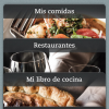 Evernote Food organiza tu pasión